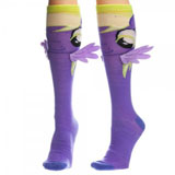 My Little Pony Muffins w/ Wings Knee Socks