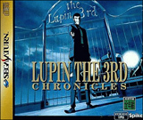 Lupin the 3rd Chronicles