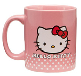 Hello Kitty 12oz Ceramic Mug