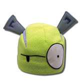 Panty and Stocking: Chuck Fleece Cap