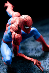 Marvel Comics Amazing Spider-Man 1/10 Scale Statue