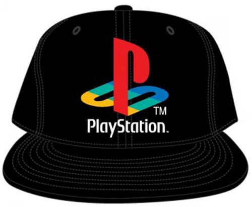 Sony PlayStation Logo Snapback