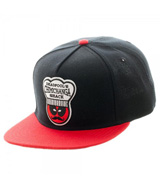 Marvel Deadpool Chimichanga Snapback