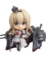 Kantai Collection KanColle Warspite Nendoroid