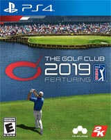 Golf Club 2019 Featuring The PGA Tour