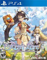 RemiLore: Lost Girl in the Lands of Lore