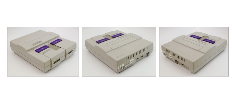 Super Nintendo Grade A Refurbished System Model 1 addtional images