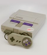Super Nintendo Model 1 Refurbished System - Grade A