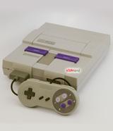 Super Nintendo Model 1 Refurbished System - Grade A