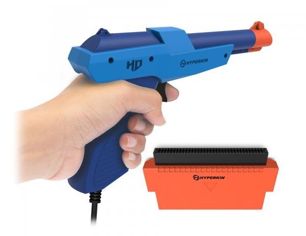 NES Hyper Blaster HD extra img