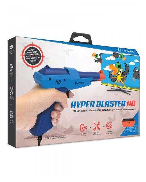 NES Hyper Blaster HD for Duck Hunt