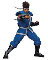 World Heroes Perfect: Hanzo Hattori Storm Collectibles Action Figure