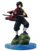 Demon Slayer: Giyu Tomioka G.E.M. Series PVC Figure