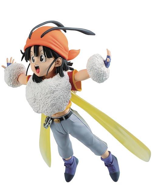 Dragon Ball Super Pan GT Honey Ichiban Figure