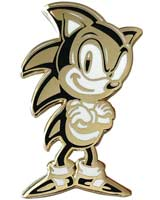 Sonic The Hedgehog 30th Anniversary Series 2 Limited Edition Pin