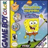 Spongebob Squarepants: Legend of Lost Spatula