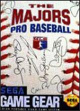 Majors Pro Baseball