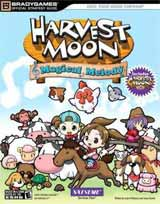 Harvest Moon: Magical Melody Official Strategy Guide