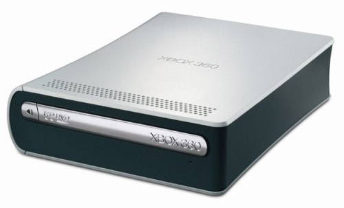 Xbox 360 HD-DVD Player by Microsoft