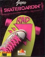 Super Skateboardin