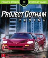 Project Gotham Racing Official Strategy Guide