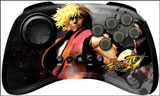 PS3 Street Fighter IV FightPad - Ken