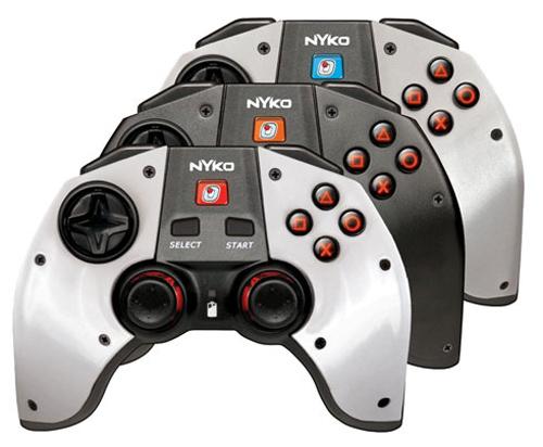 PS3 Zero Wireless Controller by Nyko