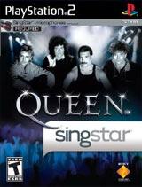 SingStar: Queen