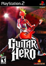 Guitar Hero Game Only
