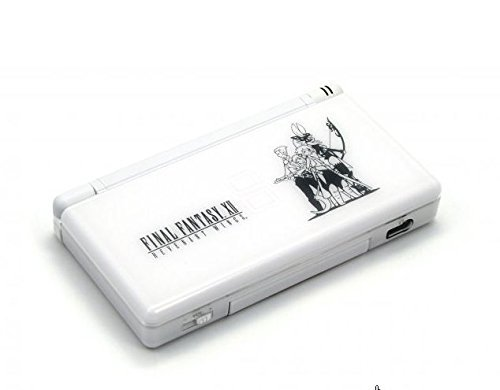 Nintendo DS Lite Final Fantasy XII: Revenant Wings Sky Pirates Edition