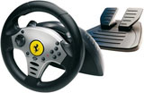 Ferrari Universal Challenge Racing Wheel