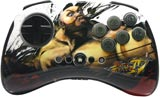 PS3 Street Fighter IV FightPad Round 2 - Zangief