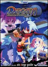 Disgaea: Afternoon Of Darkness Strategy Guide