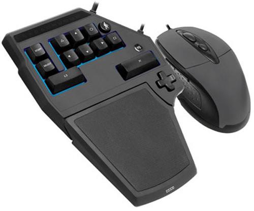 PlayStation 3 Tactical Assault Commander 3 Controller