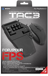 PlayStation 3 Tactical Assault Commander 3 Controller