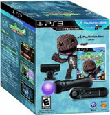 LittleBigPlanet 2 Special Edition Move Bundle