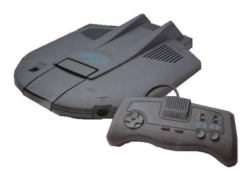 PC Engine Shuttle System