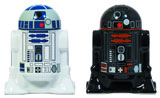 Star Wars R2 Droid Salt & Pepper Shakers