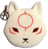 Okami Den: Chibiterasu Coin Purse