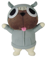 Kill la Kill: Gattsu 9 Inch Plush