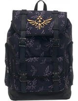 Legend of Zelda All Over Print Rucksack