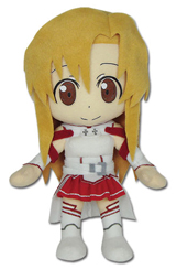 Sword Art Online Asuna 9 Inch Plush