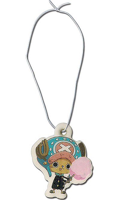 One Piece SD Chopper Air Freshner
