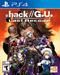 .Hack G.U. Last Recode
