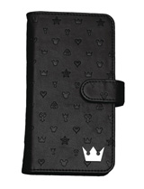 Kingdom Hearts Union X Cross Smartphone Case