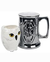 Harry Potter / Fantastic Beasts 2 Piece Mug Set