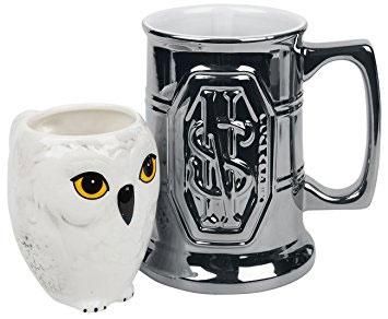 Harry Potter Fantastic Beasts Mug Set