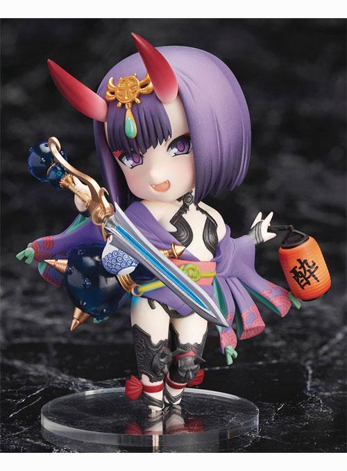 Fate/Grand Order Shuten Douji Deluxe Version PVC Figure