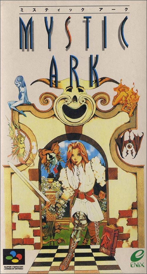 Mystic Ark