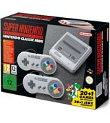 Super Nintendo Classic Edition European Version